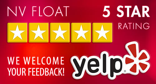 5 STAR Yelp Reviews!